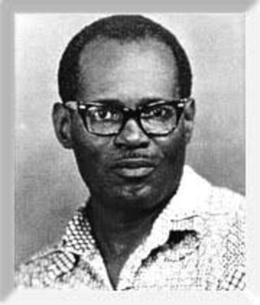 Jacques Richard Chery
